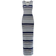 Buy Rise Jude Maxi Dress, White Online at johnlewis.com
