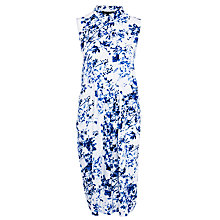 Buy Minimum Alodia Dress, White Online at johnlewis.com