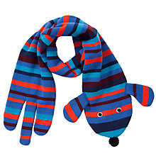Buy John Lewis Sausage Dog Scarf Online at johnlewis.com