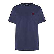 Buy Polo Ralph Lauren Boys' Short Sleeve T-Shirt Online at johnlewis.com
