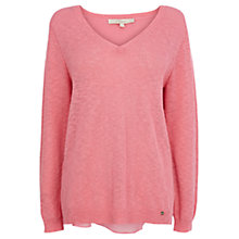 Buy Wishbone Alexia Knit Top Online at johnlewis.com