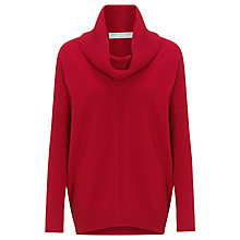 Buy John Lewis Capsule Collection Cowl Neck Jumper Online at johnlewis.com