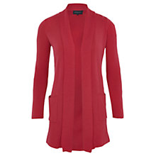 Buy Viyella Petite Merino Cardigan Online at johnlewis.com