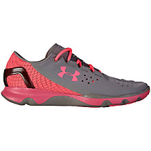 Buy Under Armour SpeedForm Apollo Women's Running Shoes Online at johnlewis.com