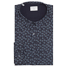 Buy Selected Homme Jonah Slim Fit Shirt, Navy Blazer Online at johnlewis.com