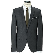 Buy Selected Homme Donegal Notch Lapel Suit Jacket Online at johnlewis.com