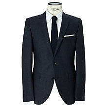 Buy Selected Homme Donnegal Notch Lapel Suit Jacket, Airforce Online at johnlewis.com