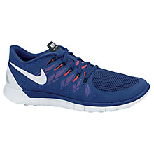 Buy Nike Free 5.0+ Men's Running Shoes Online at johnlewis.com