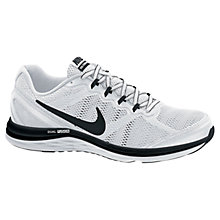 Buy Nike Men's Dual Fusion 3 Running Shoes Online at johnlewis.com