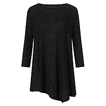 Buy Kin by John Lewis Long Sleeved T-Shirt, Black Online at johnlewis.com