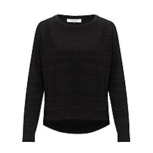 Buy COLLECTION by John Lewis Glitter Round Neck Jumper Online at johnlewis.com