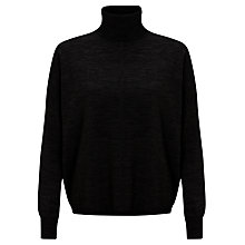 Buy Kin by John Lewis Merino Roll Neck Jumper Online at johnlewis.com