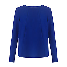 Buy COLLECTION by John Lewis Textured Shell Top Online at johnlewis.com