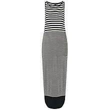 Buy Whistles Edie Stripe Knitted Dress, Multicolour Online at johnlewis.com