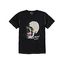 Buy Pepe Jeans Andy Warhol Skull Print T-Shirt Online at johnlewis.com