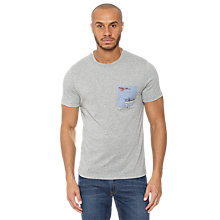 Buy Original Penguin Boat Pocket T-Shirt Online at johnlewis.com