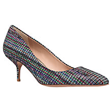 Buy Kurt Geiger Tiarella Court Shoes Online at johnlewis.com