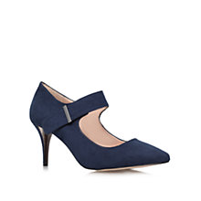 Buy Carvela August Stiletto Slip On Court Shoes Online at johnlewis.com