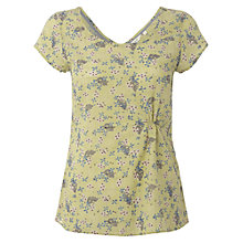 Buy White Stuff Busy Beetle Top, Pistachio Online at johnlewis.com