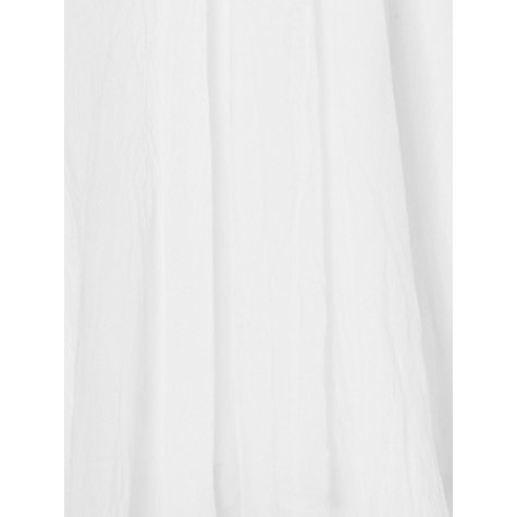 Buy Phase Eight Tope Longline Tunic, White Online at johnlewis.com