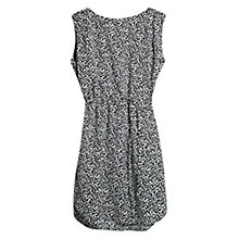 Buy Mango Monochrome Print Dress, Monochrome Online at johnlewis.com
