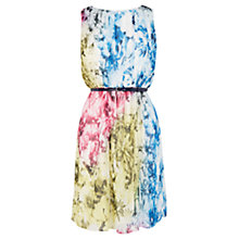 Buy Coast Istria Dress, Multi Online at johnlewis.com