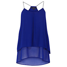 Buy Coast Rasputin Cami Top Online at johnlewis.com