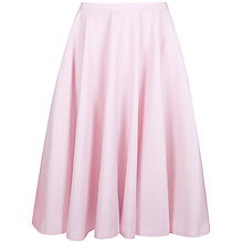 Buy Ted Baker Rosiah Full Ballet Skirt, Light Pink Online at johnlewis.com