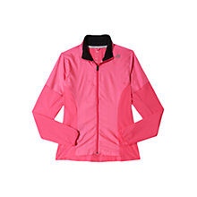 Buy Adidas Supernova Storm Jacket, Pink Online at johnlewis.com