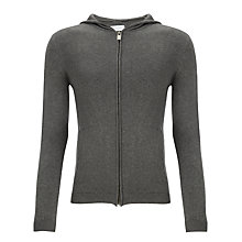 Buy Eleven Paris Beddom Zip Up Hoodie Online at johnlewis.com