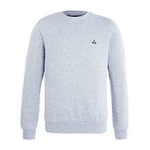 Buy Eleven Paris Bryan Bis Sweatshirt, Grey Chine Online at johnlewis.com