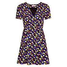 Buy Louche Lenton Dress, Multi Online at johnlewis.com