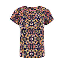 Buy Louche Loreley Top, Multi Online at johnlewis.com
