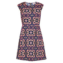 Buy Louche Lilac Dress, Multi Online at johnlewis.com