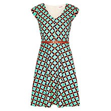 Buy Louche Duchess Dress, Multi Online at johnlewis.com