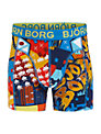 Bjorn Borg Boys' Arcade Trunks, Pack of 2