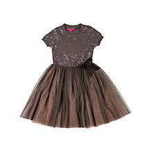 Buy Derhy Kids Marceline Party Dress Online at johnlewis.com