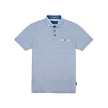 Buy Ted Baker Lindo Short Sleeve Polo Shirt Online at johnlewis.com