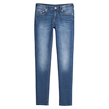 Buy Mango Slim Fit Alice Jeans Online at johnlewis.com