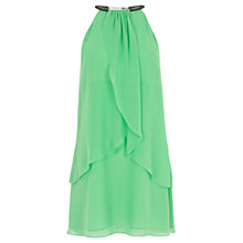 Buy Coast Marley Dress, Bright Green Online at johnlewis.com