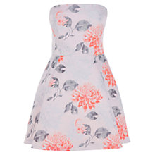 Buy Coast Naomi Dress, Multi Online at johnlewis.com
