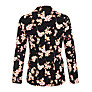 Buy Miss Selfridge Floral Printed Jacket, Multi Online at johnlewis.com