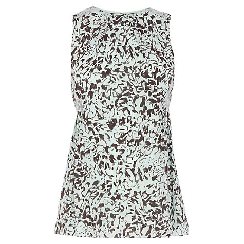 Buy Coast Ananke Top, Mint Online at johnlewis.com