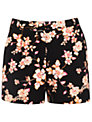 Miss Selfridge Floral Shorts, Multi