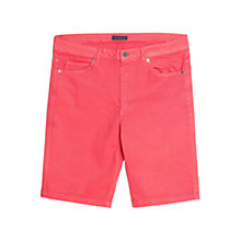Buy Violeta by Mango Cotton Shorts Online at johnlewis.com
