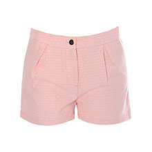 Buy True Decadence Shorts, Pink Diamond Online at johnlewis.com
