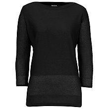 Buy Betty Barclay Cotton Mix Knitted Jumper Online at johnlewis.com