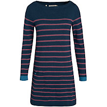 Buy Seasalt Eastern Dress, Penare Squid Ink Online at johnlewis.com