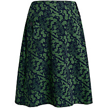 Buy Seasalt Trail Skirt, Ivy Berry Fern Online at johnlewis.com