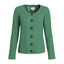 Buy Seasalt Tamarisk Cardigan Online at johnlewis.com